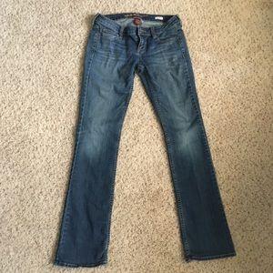 Arizona bootcut jeans! 3 average